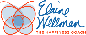Elaine Wellman | The HappinessCoach | Get Happy! Get Business!